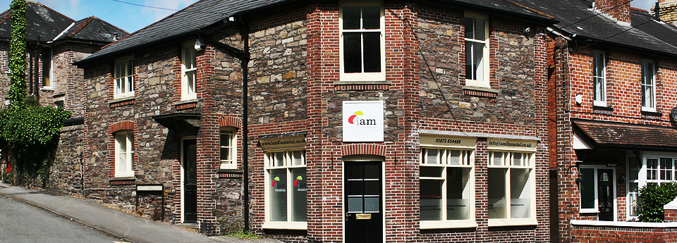 IAM Financial, 2 Union Road East, Abergavenny, NP7 5UW